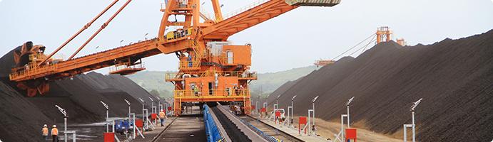 Indústria e Mineração